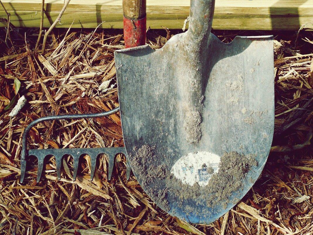 narzędzia do pielęgnacji ogrodu