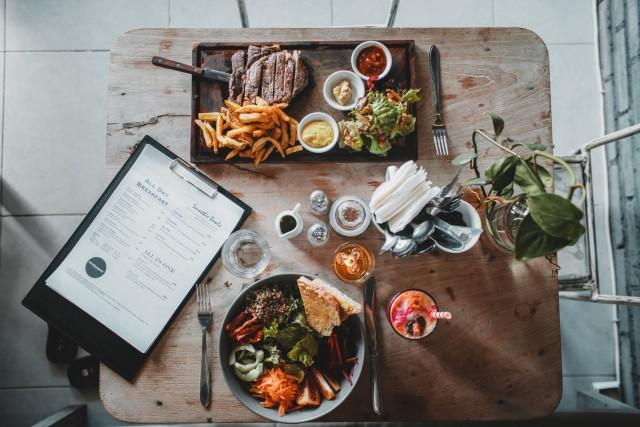 dieta na redukcję