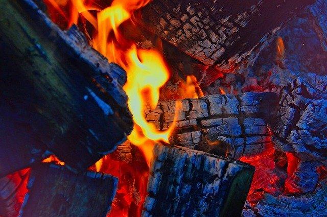 ognisko ogrodowe